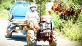 Phú Yên, Bình Định: Người dân chật vật tìm nước sinh hoạt