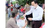 TP Thủ Đức: Nỗ lực chăm lo cho người dân