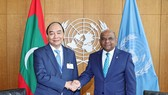 Kỳ họp Đại hội đồng Liên hiệp quốc khóa 76: Tinh thần chia sẻ nhân văn giúp thế giới vượt qua đại dịch