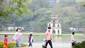 Kỷ niệm 67 năm Ngày Giải phóng Thủ đô (10-10-1954 - 10-10-2021): Ngân vang giai điệu về Hà Nội hào hoa