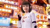 Trung Quốc: Ðài truyền hình ra mắt nữ MC ảo