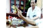 Lãnh đạo Bệnh viện đa khoa huyện Gia Viễn, Ninh Bình đánh bài ăn tiền với đồng nghiệp trong clip trên mạng xã hội