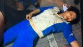 Khởi tố vụ hành hung nữ nhân viên môi trường ở Hà Nội