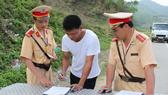 Mức xử phạt các hành vi vi phạm Luật Giao thông không thay đổi