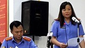 Bác đề nghị giảm tội cho Nguyễn Xuân Sơn, Hà Văn Thắm