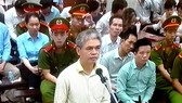Cựu Tổng Giám đốc OceanBank Nguyễn Xuân Sơn kháng cáo