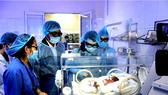 4 trẻ sơ sinh liên tiếp tử vong ở Bắc Ninh do nhiễm khuẩn!?