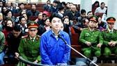 Bị cáo Hsu Minh Jung cầm đầu vụ án lừa đảo tại sàn vàng ảo Khải Thái bị phạt tù chung thân