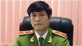 Tước danh hiệu Công an nhân dân đối với ông Nguyễn Thanh Hóa