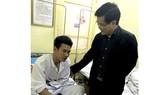 Đánh người nhà bệnh nhân, 2 bảo vệ Bệnh viện K bị đình chỉ công việc, xử theo pháp luật