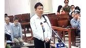Hé lộ yêu cầu của ông Đinh La Thăng đối với Hà Văn Thắm
