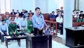 Ông Đinh La Thăng bị đề nghị phạt tù từ 18-19 năm