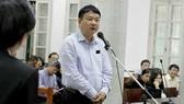 Ông Đinh La Thăng: Đề xuất phương án giải quyết sao lại có tội !?