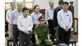 Thêm bản án 18 năm tù đối với ông Đinh La Thăng