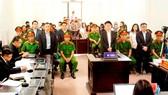 Xét xử Nguyễn Văn Đài cùng đồng phạm hoạt động lật đổ chính quyền nhân dân