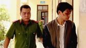 Đối tượng Trần Văn Phương đã bị Công an huyên Văn Giang tạm giữ để điều tra về hành vi dâm ô trẻ em và trộm cắp tài sản