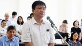 Nói lời sau cùng, ông Đinh La Thăng khẳng định luôn thượng tôn pháp luật!