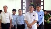 Không giảm án cho ông Đinh La Thăng trong vụ án gây thiệt hại 800 tỷ của PVN