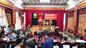 Mất 3 năm mới tiêu diệt được 2 trùm ma túy ở Lóng Luông