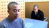 2 kẻ đột nhập Nhà máy nhiệt điện Thái Bình 2 cắt trộm cáp