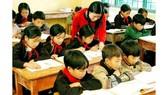"""""""Chia sẻ cùng thầy cô"""" năm 2019 tuyên dương những giáo viên tiêu biểu ở vùng sâu, vùng xa dạy chữ cho học sinh dân tộc"""