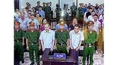 Sáng nay 18-9, xét xử nhiều cựu cán bộ ở Hà Giang trong vụ án gian lận thi cử