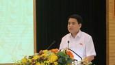 Đề nghị điều tra, xử nghiêm vụ nước sạch ở Hà Nội có mùi lạ