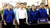 Bất ngờ trả hồ sơ điều tra bổ sung vụ án gian lận điểm thi ở Sơn La