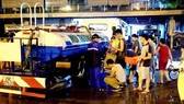 Công ty Cổ phần Nước sạch sông Đà xin lỗi nhân dân quá muộn!