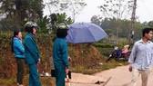 Ráo riết truy bắt con nghiện chém tử vong 5 người lúc sáng sớm