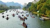 Lễ hội chùa Hương 2020 cấm bày bán thịt thú rừng