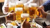 """Bộ Y tế """"bật mí"""" ngưỡng rượu bia không hại sức khỏe"""