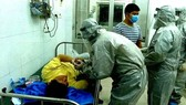 Phân tuyến 9 bệnh viện đầu ngành tiếp nhận điều trị người bệnh nCoV