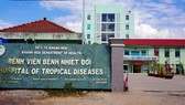 Bộ Y tế công bố Khánh Hòa là địa phương đầu tiên có dịch nCoV