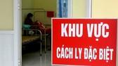 Việt Nam ghi nhận trường hợp nhiễm nCoV thứ 14 là một lao động tự do ở Vĩnh Phúc