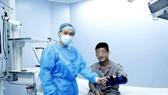 Việt Nam thực hiện ghép tay từ người hiến còn sống