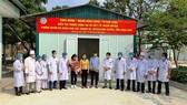 Bệnh nhân cuối cùng ra viện, Việt Nam không còn người nhiễm Covid-19