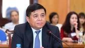 Bộ Y tế bác tin đồn về Bộ trưởng Nguyễn Chí Dũng mắc Covid-19