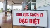 Thêm 5 trường hợp mắc Covid-19 tại Bình Thuận có liên quan đến bệnh nhân 34