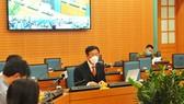 Bệnh viện Bạch Mai xin lỗi và đề nghị TP Hà Nội hỗ trợ
