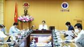 Đề xuất TPHCM ra khỏi nhóm nguy cơ cao, Hà Nội tiếp tục cách ly tới hết 30-4