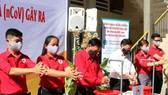 """""""Vững vàng Việt Nam"""" - 25 triệu người được tiếp cận thông tin phòng chống dịch Covid-19"""