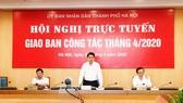 Chủ tịch UBND TP Hà Nội: Có đồng chí phó phòng om hồ sơ của doanh nghiệp nước ngoài đến 8 tháng