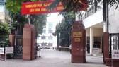 Bắt thêm cán bộ thanh tra Bộ Xây dựng nhận hối lộ ở Vĩnh Phúc