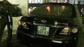 Khởi tố vụ án Trưởng ban Nội chính tỉnh Thái Bình lái xe gây tai nạn chết người