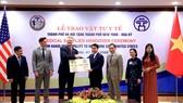 Đại sứ Hoa Kỳ ngưỡng mộ Việt Nam chống dịch Covid-19 thành công