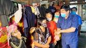 Lãnh đạo Bộ Y tế thị sát ổ dịch bạch hầu ở Đắk Nông