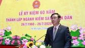 Bí thư Thành ủy Hà Nội: Phải chống oan sai, chống bỏ lọt tội phạm