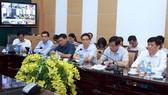 Tập trung điều trị cho các bệnh nhân Covid-19 ở Đà Nẵng