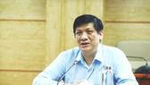 Hỗ trợ tối đa cho Đà Nẵng nâng cao xét nghiệm Covid-19 trên 7.000 mẫu/ngày
